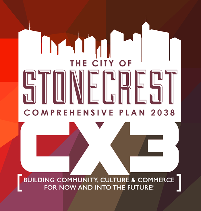 Stonecrest Comprehensive Plan